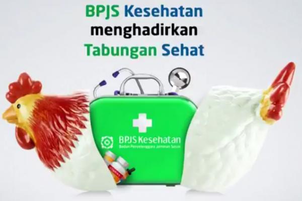 BPJS Tabungan Sehat